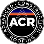 Advanced Construction Roofing, Logo